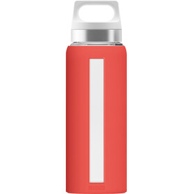 Sigg Dream Glass Flaske 0,65l Scarlet